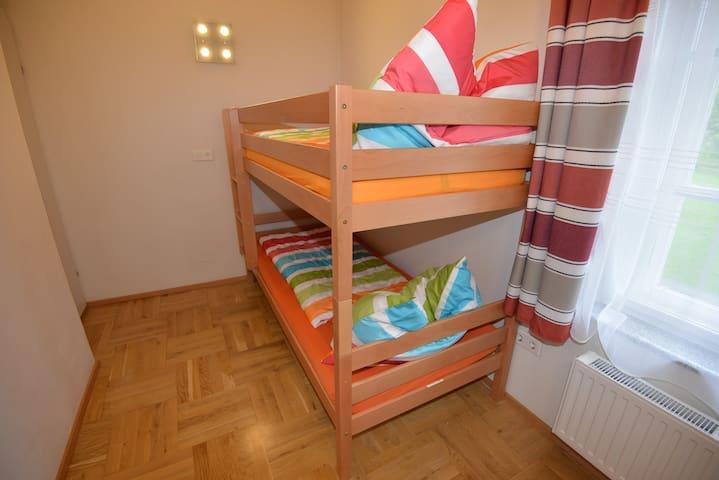 Apartment 3-Schlafzimmer 2