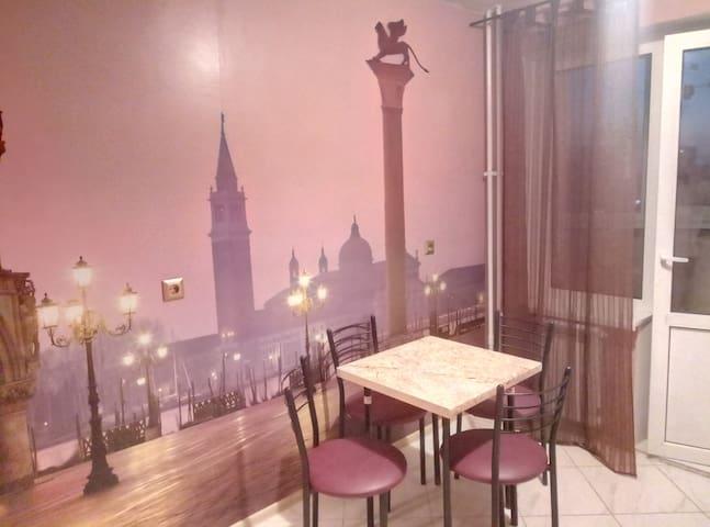 Apartment, Brovary