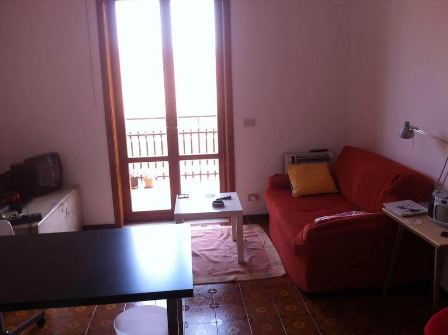ingresso\soggiorno|Living room entrance