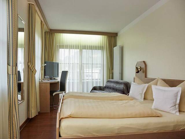 Rebstock Kappelwindeck, (Bühl), Doppelzimmer -Komfort-