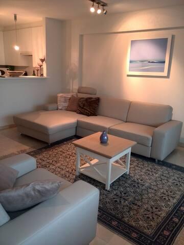 luxe appartement Knokke Lippenslaan - Knokke-Heist