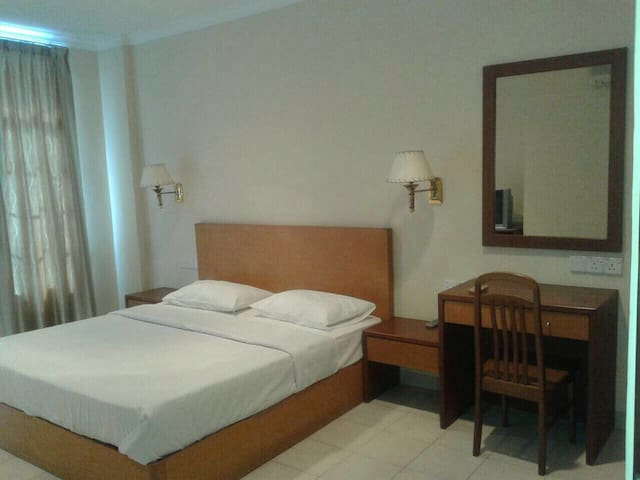 Your ultimate place to retreat - Batam - Apartment