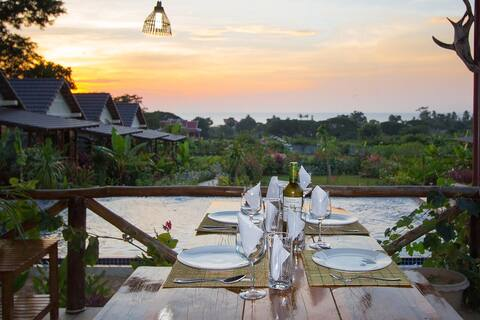 Atmaland Resort Double Bungalow 2