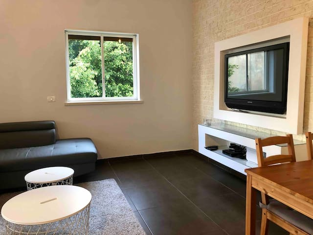 Your Beautiful TLV Beach apartment!! Best location