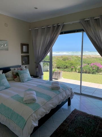 Second room with sea view