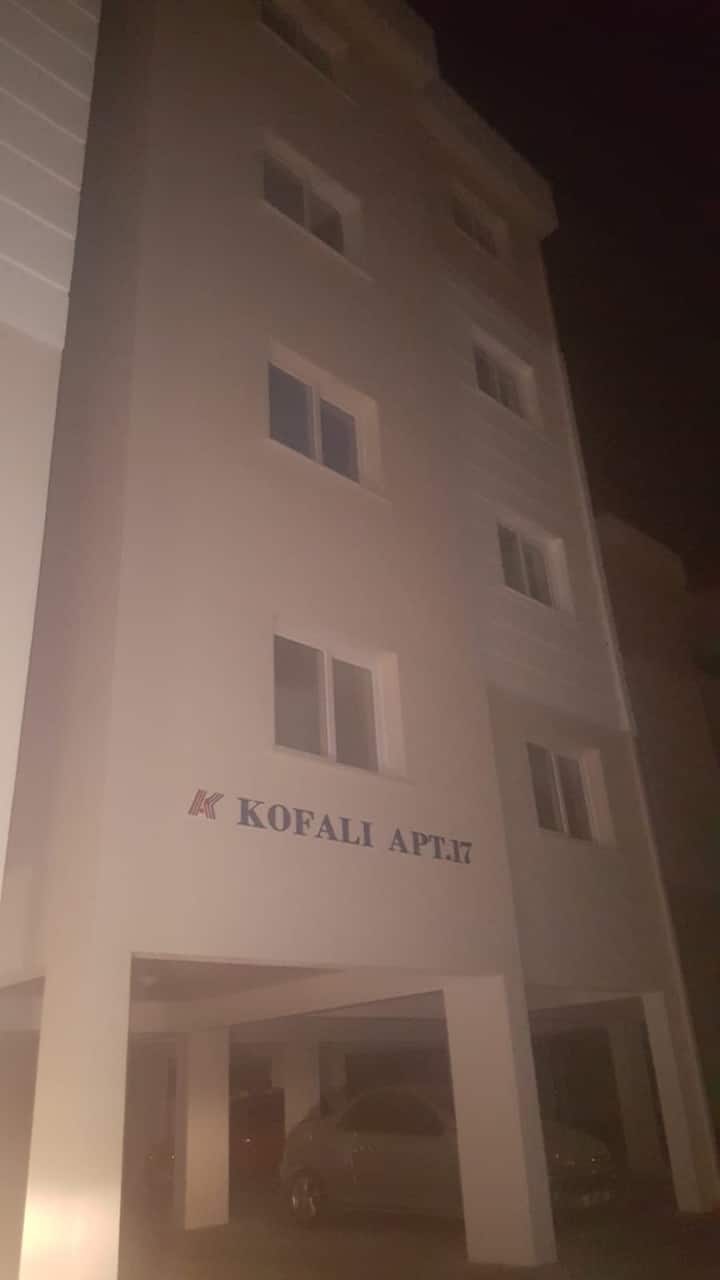 Your Cyprus Nicosia holiday flat