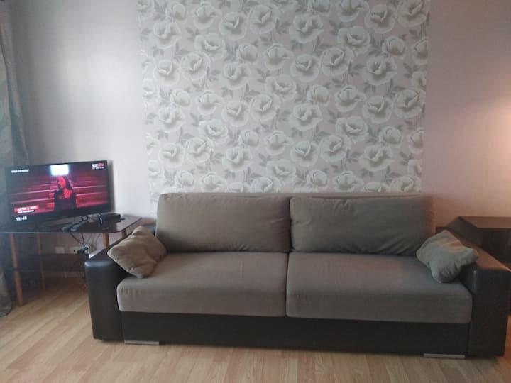 Apartment Sumchenko 55