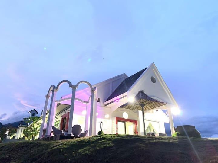 Highland Farmhouse Resort, Poring Ranau Sabah