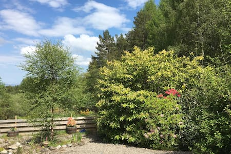 Beauly- Bright Room for 3- central for touring - Beauly