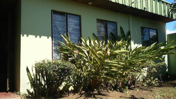 Habitaciones Rosita