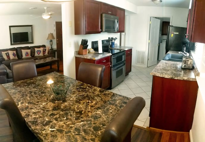 Beautiful Fully Furnished 2BDR Executive Apartment