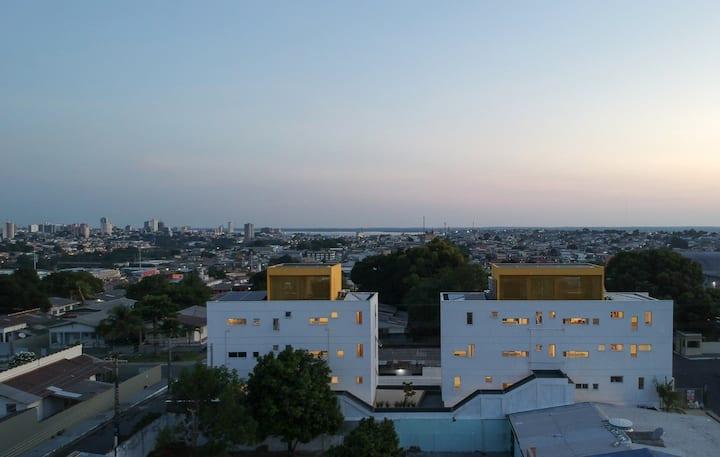 Vila Santa Thereza. Familiar, segura e suntentável