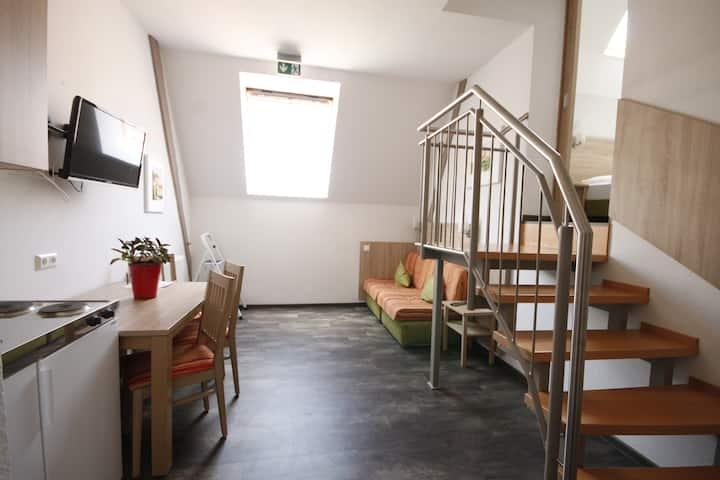 Apartment @ Landhotel Wirtshaus am Treidelpfad