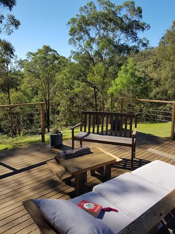 Self Contained Bush Retreat, Perfect For Couples