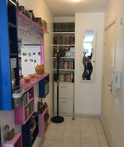 residence villa Borely