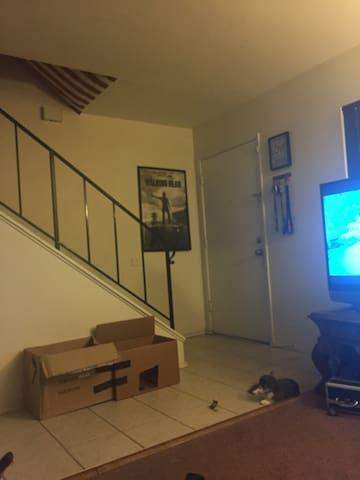 El Cajon condo - El Cajon - Apartament