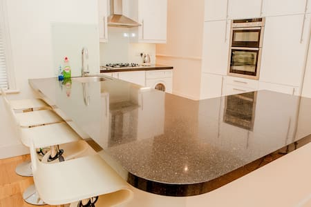 Lovely 2Bed Chelsea between Kings Road and Thames! - London - Apartment