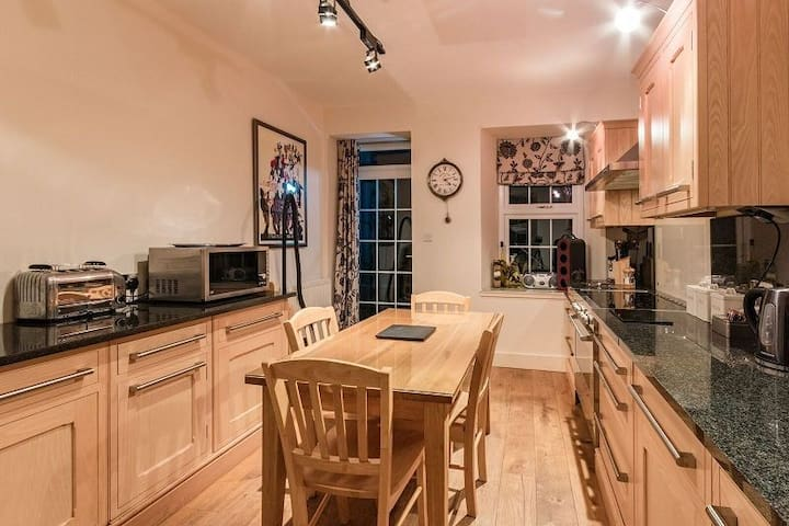 Mains of Taymouth, Kenmore - 5* Archway Cottage, pet friendly