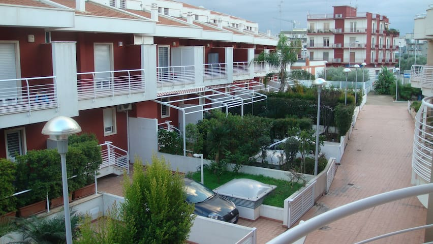 Villa in Modugno Bari. As comfortable as at home! - Modugno Bari