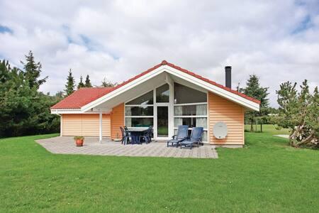 4 Bedrooms Home in Skælskør - Skælskør