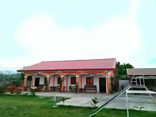 R.D Anagaran Transient and Inn