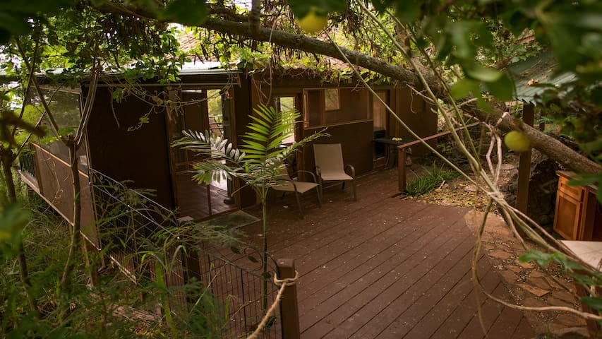 NEW! Private Cottage! Ocean view! - PALI TEMPLE