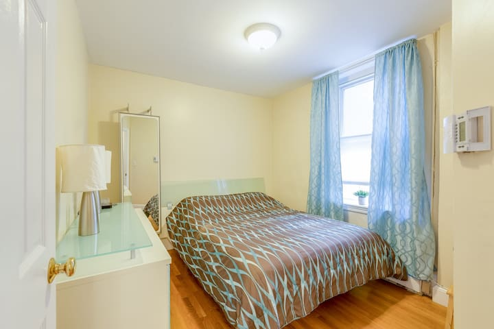 Furnished apt in Boston Downtown TD Garden