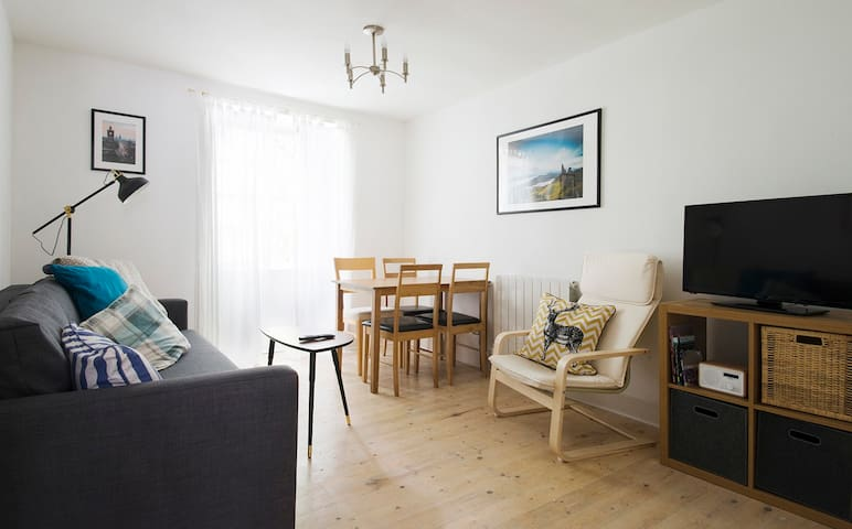 Lovely Old Town Flat