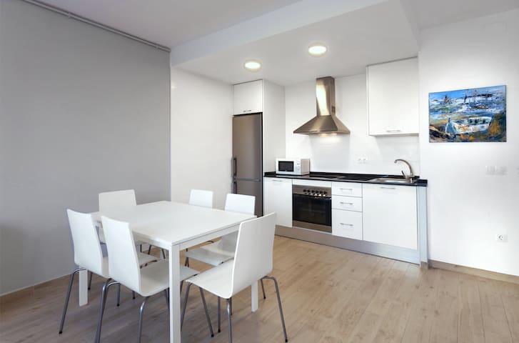 Encantador apartament a Sant Feliu de Guíxols