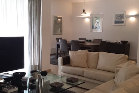Spacious apartment in Kifissia - Kifisia - 公寓