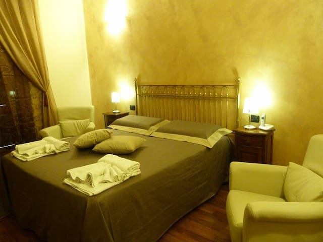 B&B NEL CUORE DEL SALENTO - Martignano - Bed & Breakfast