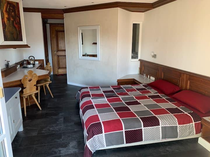 Appartement  mit Terrasse in Füssen Allgäu