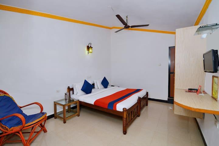 OYO Marvellous 1 BR Stay Near Baga, Goa