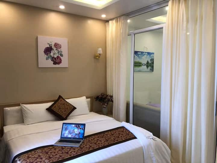 海防HK公寓酒店,HK apartment&totel in haiphong