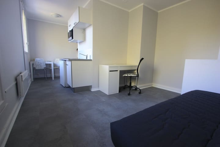 Studio de Chazelles - Saint-Genis-Laval - Lägenhet