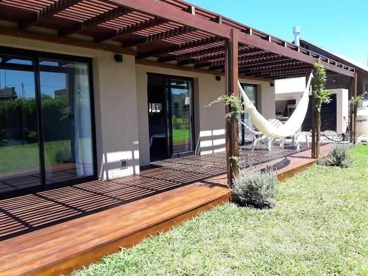 Casa en Miramar