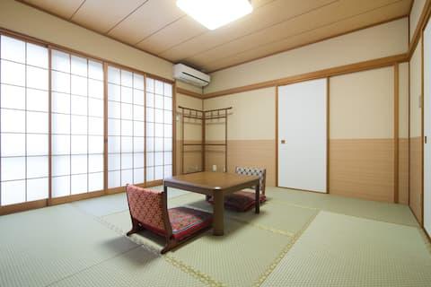 Easy access to Hakone Kamakura Shinjuku Atsugi1