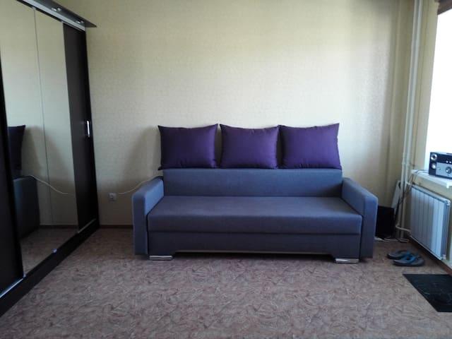 Квартира в городе Сысерть.