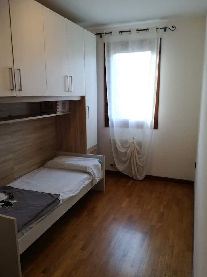 Private Room near Treviso