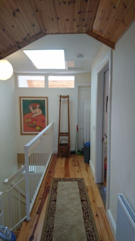 Galway City - Comfortable loft apartment. - Galway