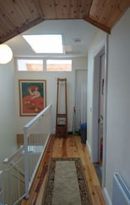 Galway City - Comfortable loft apartment. - Galway - Wohnung