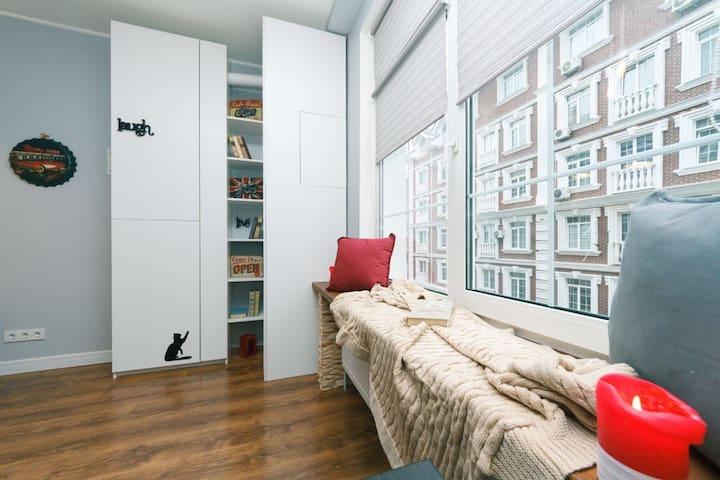 Loft Designer Arthouse
