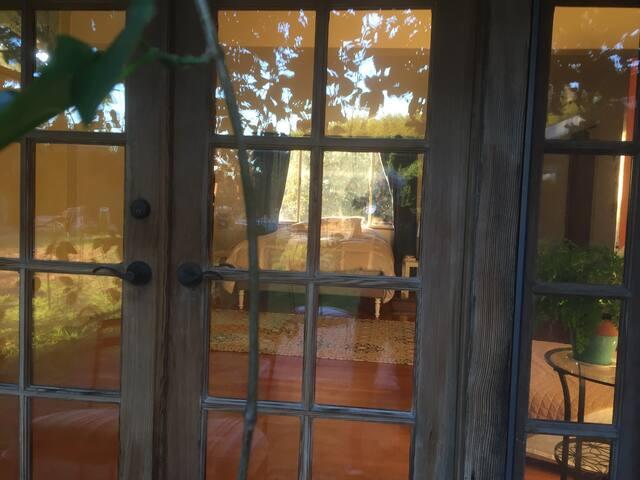Peaceful Haven - Malibu - Guest suite