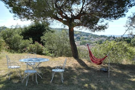 Villa on the outskirts of Beaucaire - Beaucaire - Villa