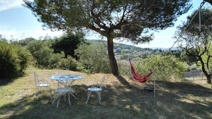Villa on the outskirts of Beaucaire