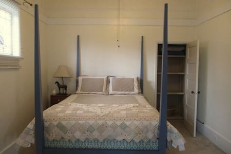 Clean, Charming room in Pinedale - Pinedale - Departamento