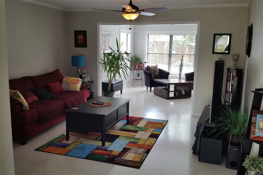 Living Area Day