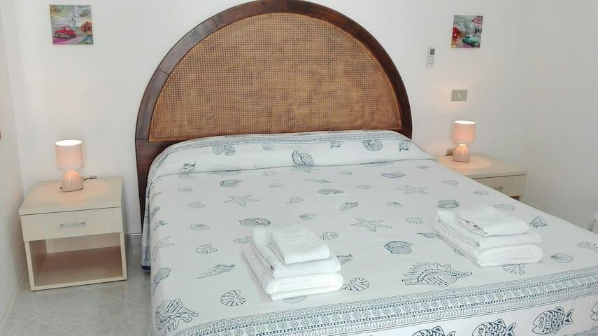 Affittasi monolocale a mt. 150 mare - Lampedusa - Apartament