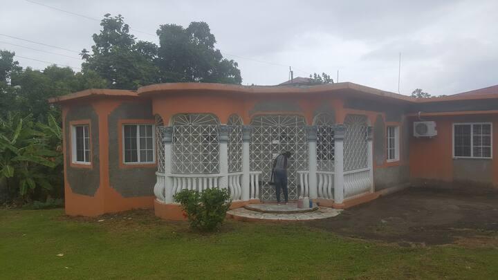 PORTLAND JAMAICA'S FINEST