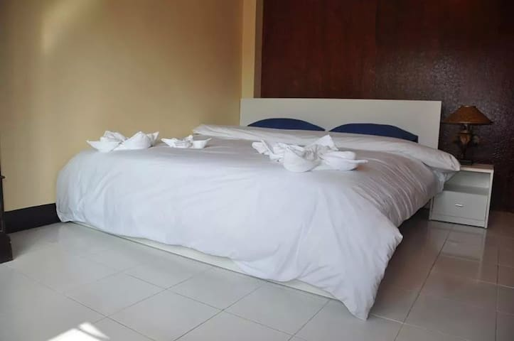 Double room - Chiang Mai - Bed & Breakfast